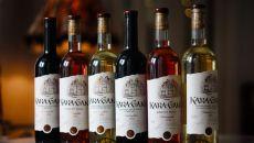 Что едят с вином различных сортов