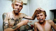 Дети наркозависимых