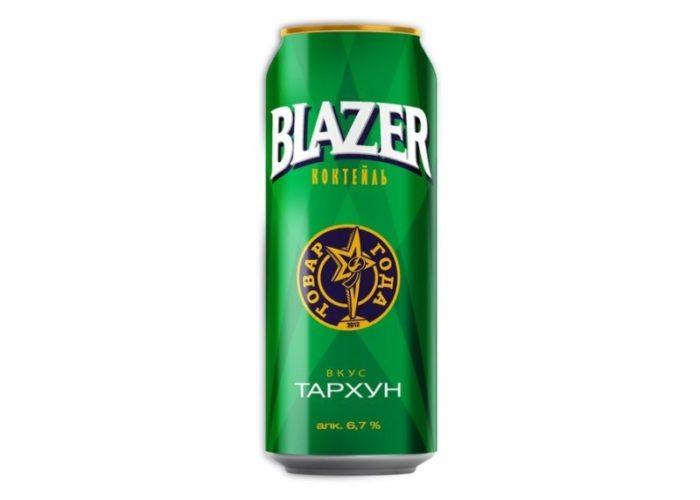 Что представляет собой Блейзер