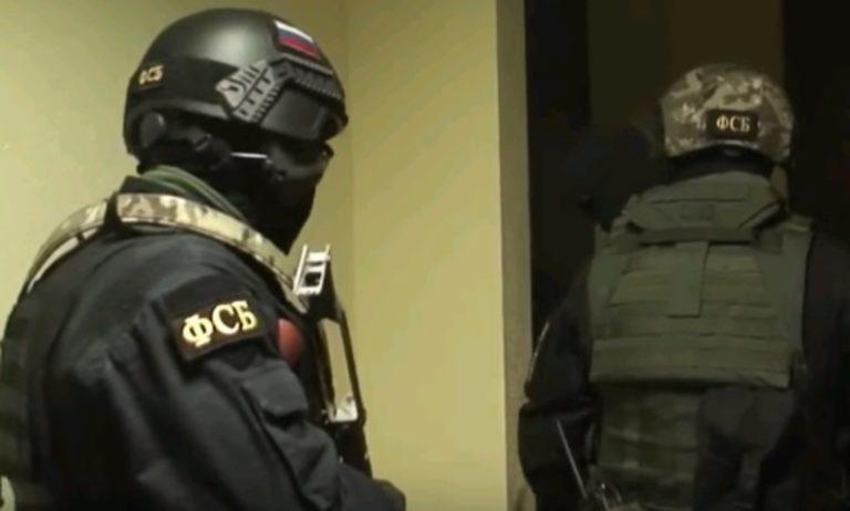 ФСБ в ходе операции изъяла 40 килограмм наркотиков