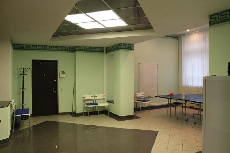 Фотогалерея клиники доктора Исаева