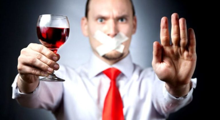 Кодирование от алкогольной зависимости