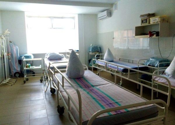 Лечение в клинике «Наркостоп»