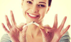 Отвращение к никотину