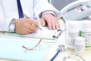 Перед тем как выпить алкоголь, больному необходимо принять витамины которые назначил врач