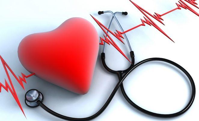 При заболеваниях сердечно-сосудистой системы
