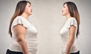 Приводят к ожирению