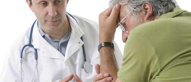 процедуры и методы лечения