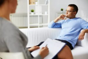 Психотерапия при лечении алкоголизма