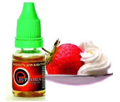 Сливочно ягодный микс