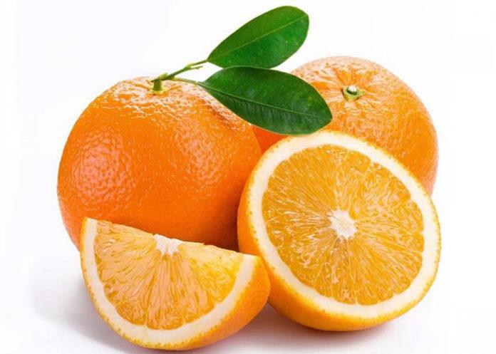 Цитрусовые либо витамин С