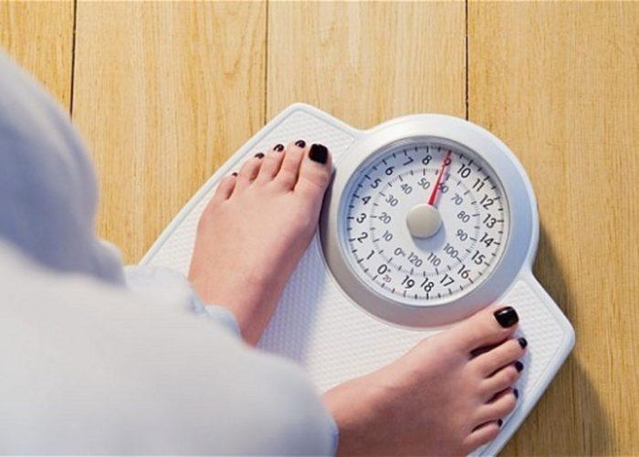 Внезапное снижение массы тела