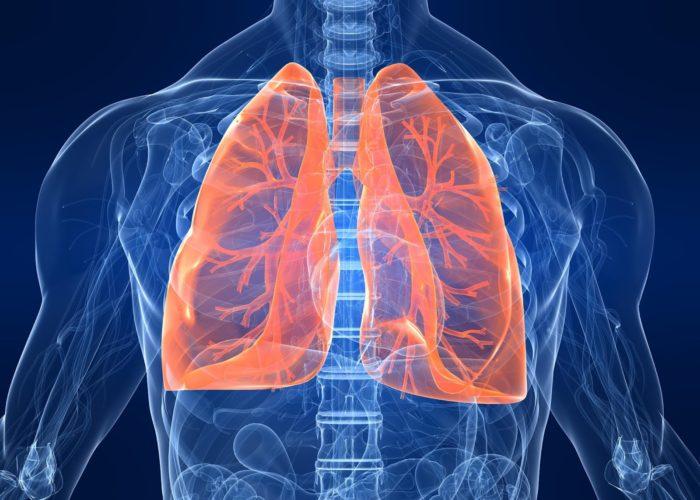 Болезни дыхательных путей, вызванные бактериальной микрофлорой