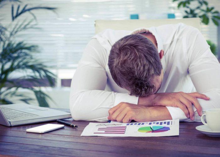 Чувство усталости