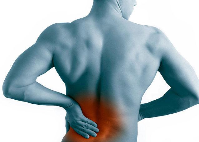 Ощущение слабости в мышце