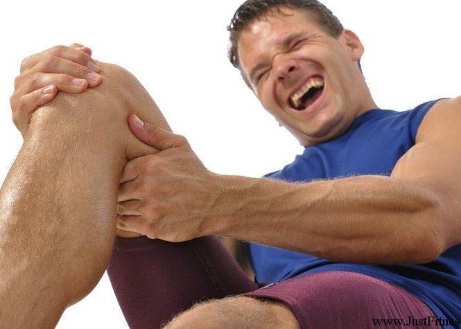 Подёргивание мышц