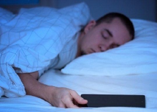 Удлиненный ночной сон