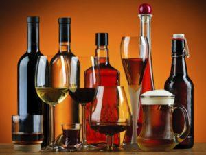 Запрещенные виды алкоголя при сазарном диабете