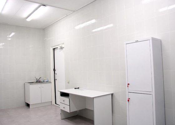 Фотогалерея наркологического центра Ключи