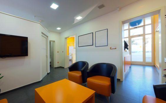 Клиника «Нармед» в Москве