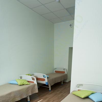 Клиника неврозов фото палат