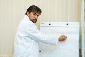 Специалисты клиники«Нармедик»