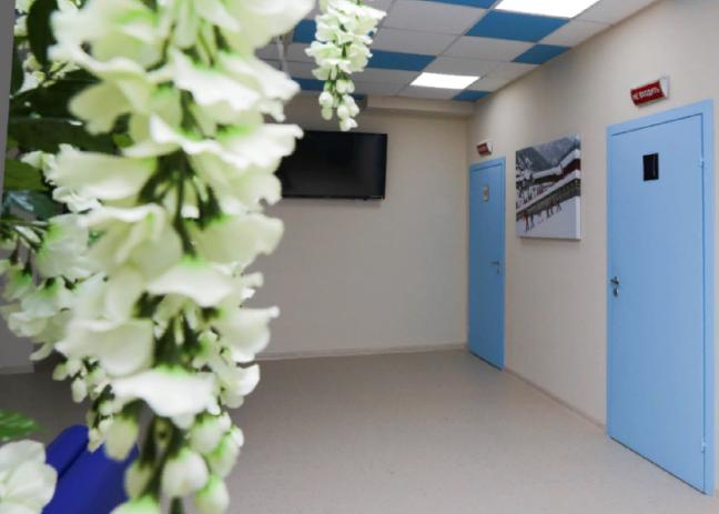 Медицинский центр «Можайка 10»