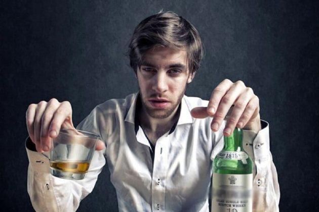 Алкоголизм – это хроническое заболевание