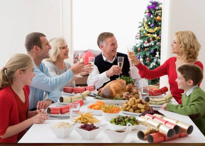 Алкогольные традиции в семье