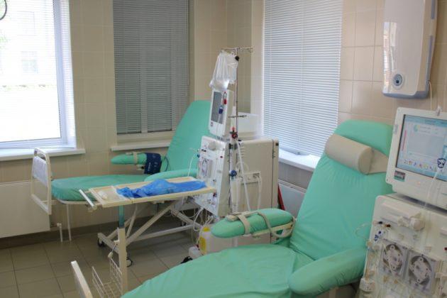 Амбулаторный режим