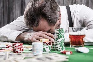 Азартная игромания