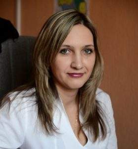 Чередова Елена Николаевна