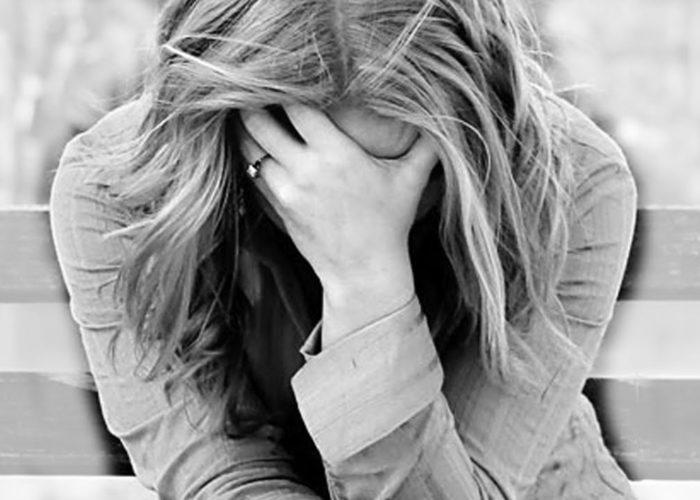 Депрессивных состояниях