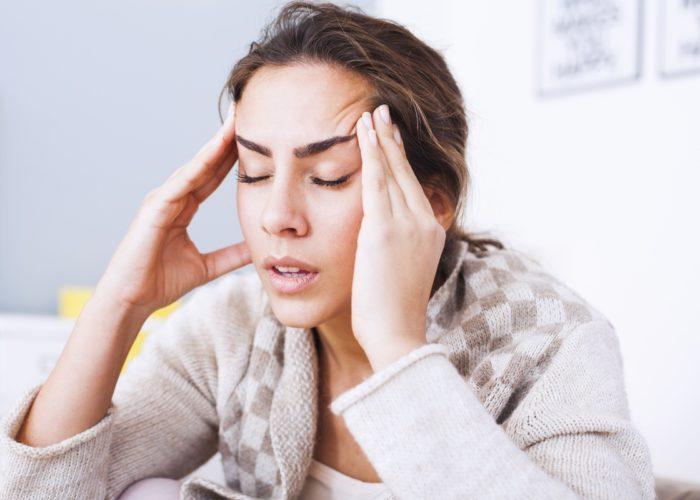 Для устранения головной боли