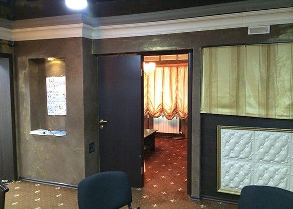 Фотогалерея реабилитационного центра «Респект»