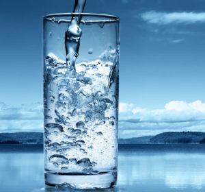 Газированная вода