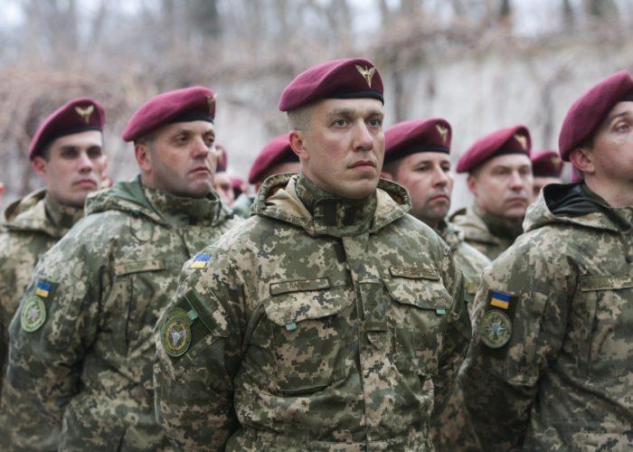 Государственной военной службе
