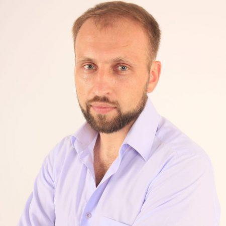 Игнатенко Алексей Сергеевич, врач психиатр