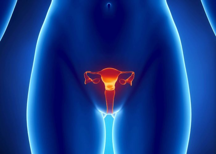 Инфекций женских половых органов
