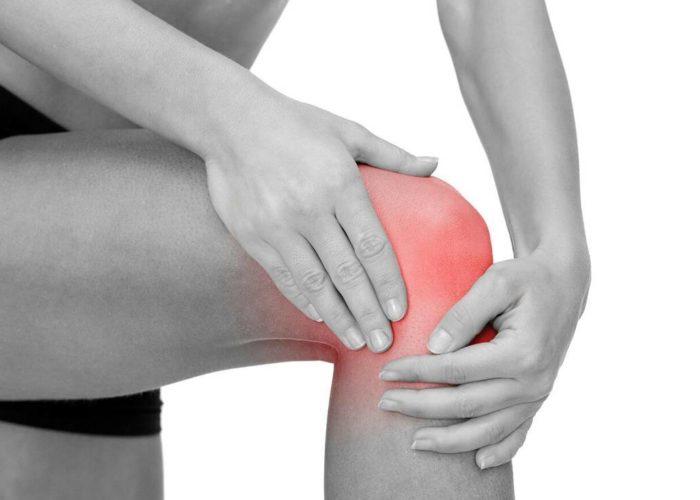 Инфекционных процессов в костях и суставах