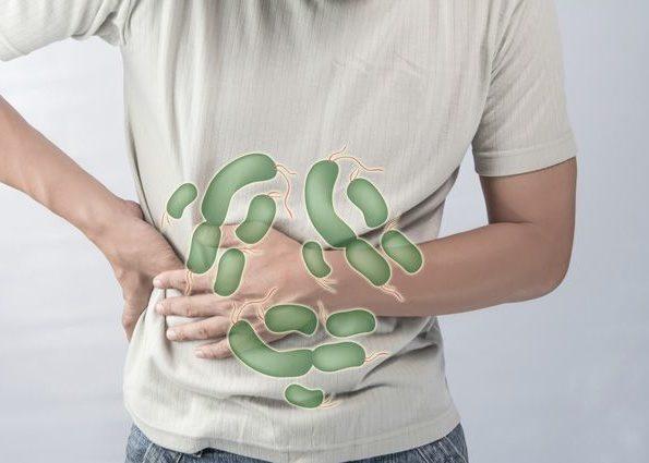 Кишечные инфекционные болезни