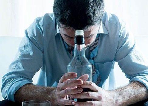 Комплексное лечение алкоголизма