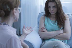 Консультации с психоаналитиком