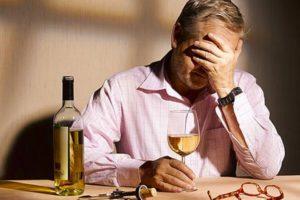 Коварство алкоголизма и наркомании