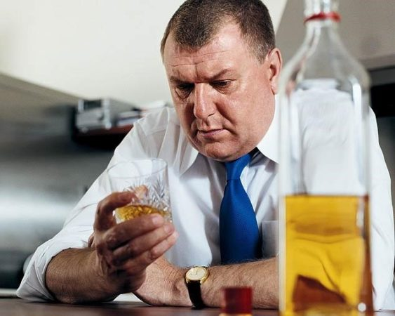 Лечение алкоголизма 2