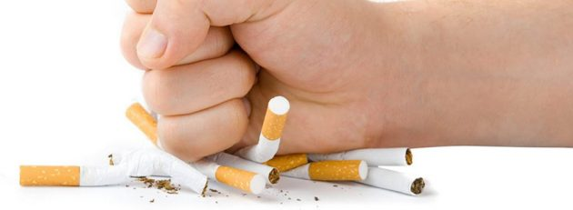 Лечение никотиновой зависимости
