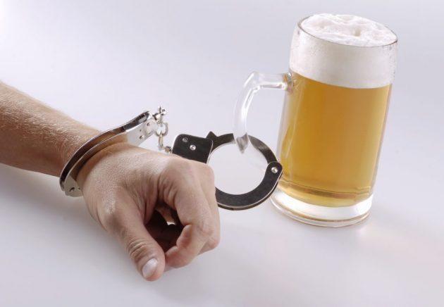 Лечение тяги к спиртному