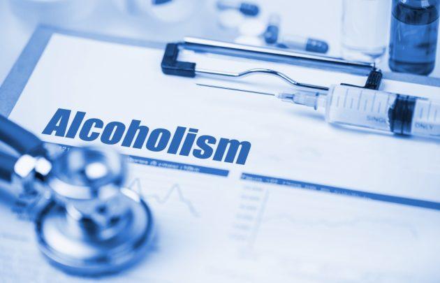 Лечении алкоголизма и наркомании