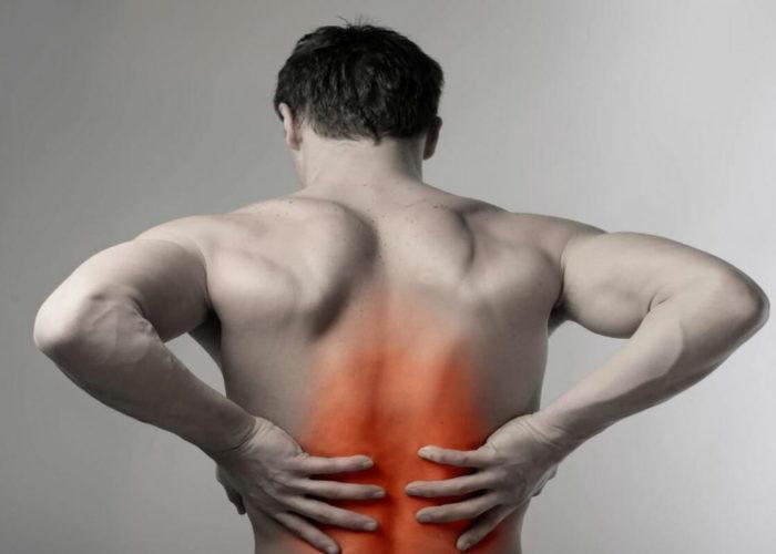 Ломота в мышцах