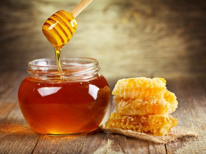 Как выйти из запоя с помощью меда